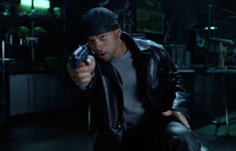 <h3>WILL SMITH In Talks For The Action Thriller GEMINI MAN From Director ANG LEE</h3>