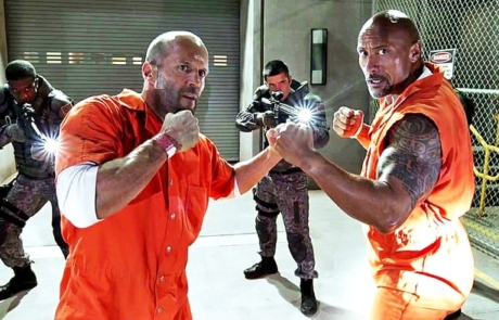 <h3>DWAYNE &#8216;THE ROCK&#8217; JOHNSON &#038; JASON STATHAM Stars In &#8216;Fast &#038; Furious&#8217; Spin-Off HOBBS &#038; SHAW. UPDATE: Production Starts</h3>