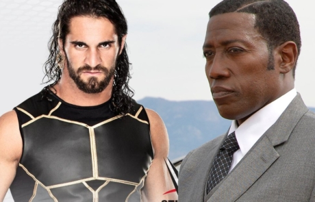 <h3>WESLEY SNIPES &#038; WWE&#8217;S SETH ROLLINS Stars In Sci-Fi Actioner ARMED RESPONSE</h3>
