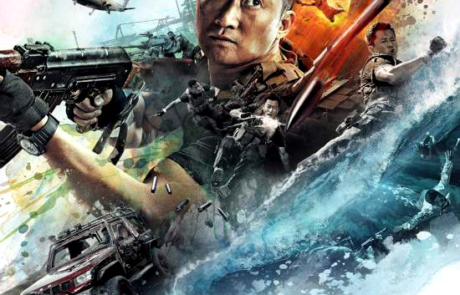 <h3>WU JING To Once Again Direct &#038; Star In WOLF WARRIOR 2. UPDATE: International Trailer</h3>