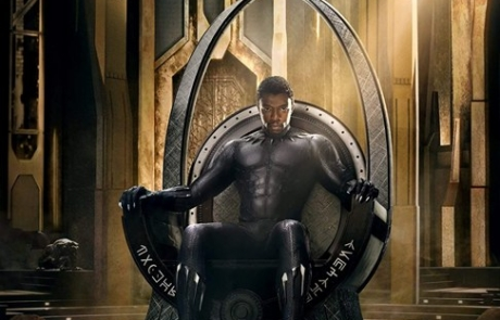 <h3>Full Trailer For Marvel&#8217;s BLACK PANTHER Starring CHADWICK BOSEMAN. UPDATE: Character Posters</h3>
