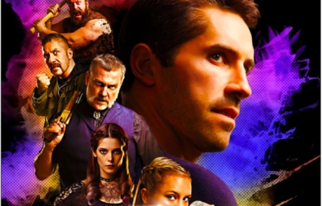 <h3>SCOTT ADKINS To Star In The Live-Action Adaptation Of ACCIDENT MAN. UPDATE: Trailer</h3>