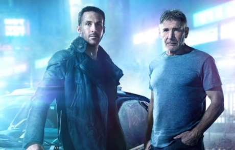 <h3>Latest Trailer For BLADE RUNNER 2049 Starring RYAN GOSLING &#038; HARRISON FORD. UPDATE: Featurette</h3>
