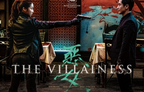 <h3>Trailer For Korean Action Thriller THE VILLAINESS Starring KIM OK-BIN. UPDATE: WELL GO USA To Distribute</h3>