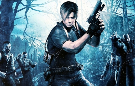 <h3>JAMES WAN To Produce RESIDENT EVIL Reboot Spanning Six Movies</h3>