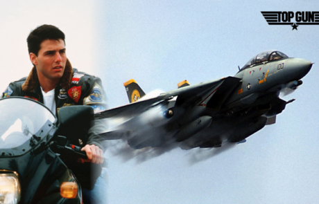 <h3>TOM CRUISE Confirms TOP GUN 2 With &#8216;Tron:Legacy&#8217; Director At The Helm. UPDATE: Production Start Date</h3>