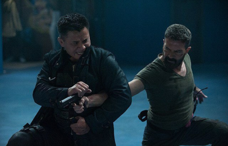 <h3>Trailer For The Action Thriller SECURITY Starring ANTONIO BANDERAS &#038; CUNG LE</h3>
