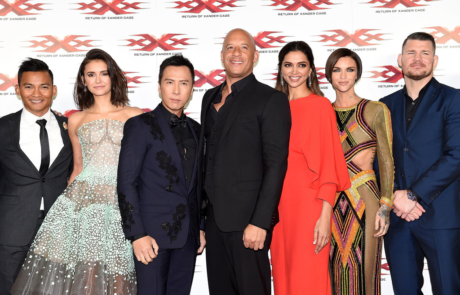 <h3>Production Start Date For XXX: RETURN OF XANDER CAGE Sequel. UPDATE: DONNIE YEN Out</h3>