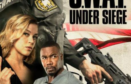 <h3>Trailer For S.W.A.T.: UNDER SIEGE Starring MICHAEL JAI WHITE &#038; ADRIANNE PALICKI</h3>