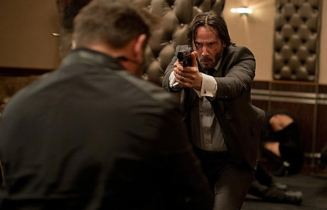 <h3>&#8216;John Wick&#8217; Prequel TV Series THE CONTINENTAL To Guest Star KEANU REEVES. UPDATE: Series Confirmed</h3>