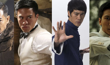 <h3>VINCENT ZHAO, ANDY ON, DANNY CHAN, &#038; DENNIS TO Teams-Up In KUNG FU BIG LEAGUE. UPDATE: First Images</h3>
