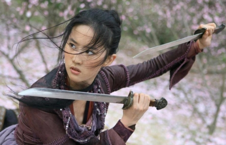 <h3>DISNEY&#8217;S Live-Action MULAN To Be Produced By Crouching Tiger&#8217;s BILL KONG &#038; Starring LIU YIFEI. UPDATE: Release Date Postponed</h3>