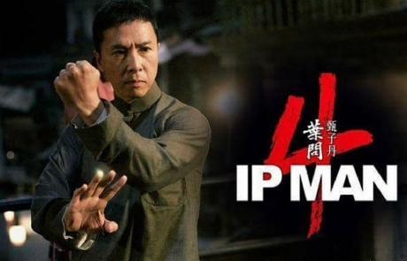 <h3>Production Officially Begins On WILSON YIP&#8217;S IP MAN 4 Starring DONNIE YEN. UPDATE: On-Set Image</h3>