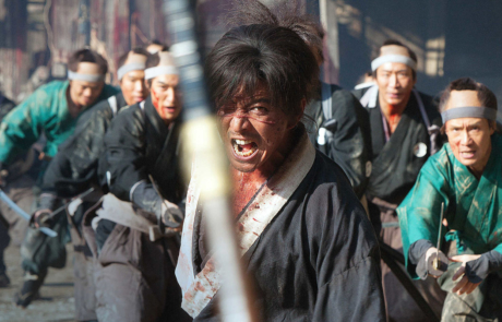 <h3>Bloody Red Band Trailer For TAKASHI MIIKE&#8217;S BLADE OF THE IMMORTAL</h3>