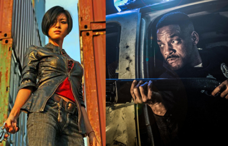 <h3>NGO THANH VAN aka VERONICA NGO Stars Alongside WILL SMITH In Netflix&#8217;s BRIGHT. UPDATE: Trailer</h3>