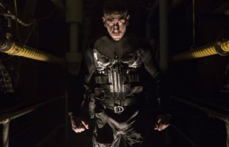 <h3>Trailer For Marvel Netflix&#8217;s THE PUNISHER Starring JON BERNTHAL</h3>