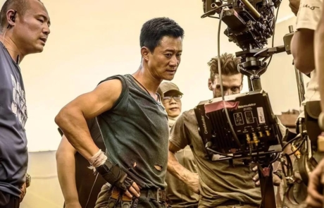 <h3>WU JING Speaks On Plans For WOLF WARRIOR 3</h3>