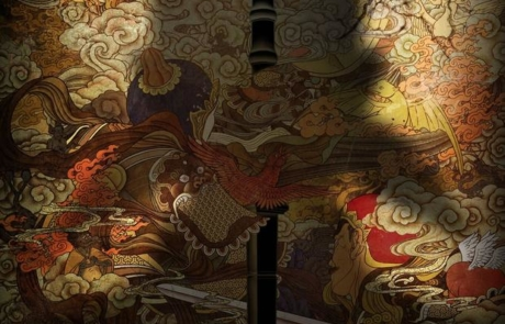<h3>TSUI HARK To Direct DETECTIVE DEE &#8211; THE FOUR HEAVENLY KINGS. UPDATE: Teaser Trailer</h3>