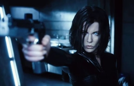 <h3>UNDERWORLD TV Series Adaptation Officially On The Fast Track. UPDATE: KATE BECKINSALE Will Not Return</h3>