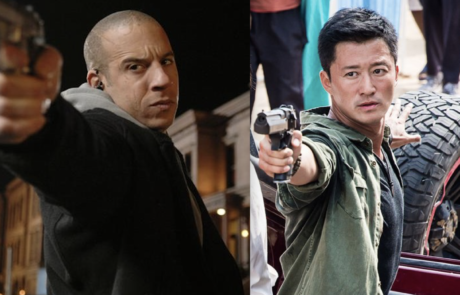 <h3>VIN DIESEL &#038; WU JING Set To Team-Up In Untitled Project</h3>