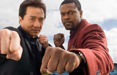 <h3>JACKIE CHAN Confirms RUSH HOUR 4 Is Happening With CHRIS TUCKER</h3>