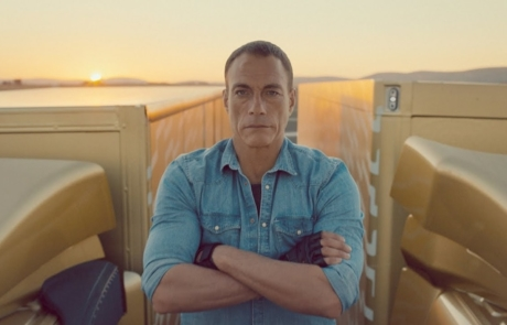 <h3>JEAN CLAUDE VAN DAMME To Star In Action Thriller THE BOUNCER</h3>