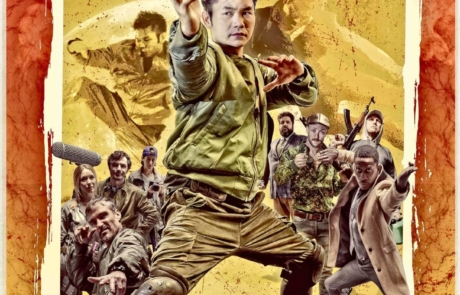 <h3>&#8216;Jailbreak&#8217; Star JEAN PAUL LY Takes The Lead In UK Actioner NIGHTSHOOTERS. UPDATE: Trailer</h3>