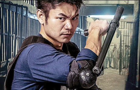 <h3>&#8216;Jailbreak&#8217; Star JEAN PAUL LY Takes The Lead In UK Actioner NIGHTSHOOTERS</h3>