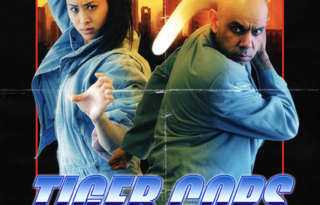 <h3>MARIA TRAN To Bring Classic Hong Kong Action Back With TIGER COPS. UPDATE: Official Trailer</h3>