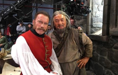 <h3>JACKIE CHAN &#038; ARNOLD SCHWARZENEGGER Teams-Up For JOURNEY TO CHINA. UPDATE: Latest Trailer</h3>