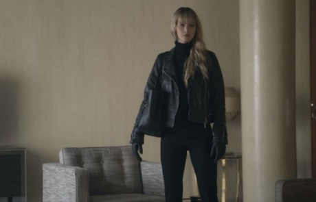 <h3>Trailer For The Action Thriller RED SPARROW Starring JENNIFER LAWRENCE</h3>