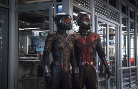 <h3>Official Images From MARVEL&#8217;S ANT-MAN AND THE WASP Starring PAUL RUDD &#038; EVANGELINE LILLY</h3>