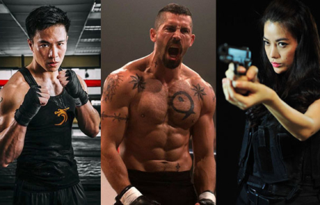 <h3>ANDY ON, SCOTT ADKINS, &#038; TRUONG NGOC ANH Teams Up For ABDUCTION. UPDATE: Latest Images</h3>