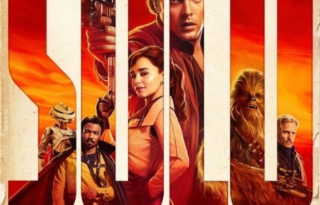 <h3>Trailer For SOLO &#8211; A STAR WARS STORY Starring ALDEN EHRENREICH &#038; DONALD GLOVER. UPDATE: International Poster</h3>