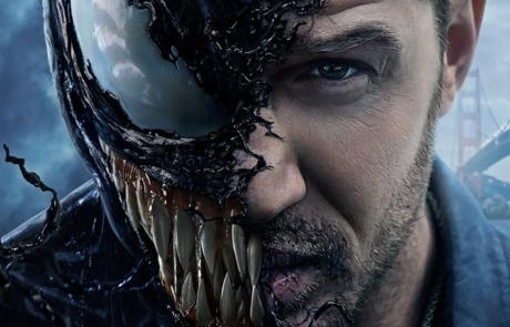<h3>Trailer #2 For The &#8216;Spider-Man&#8217; Spin-Off VENOM Starring TOM HARDY. UPDATE: Official Rating</h3>