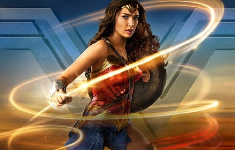 <h3>GAL GADOT Will Face Off Against &#8216;Cheetah&#8217; In WONDER WOMAN 2. UPDATE: First Images</h3>