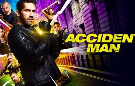 <h3>MAAC Review: ACCIDENT MAN</h3>