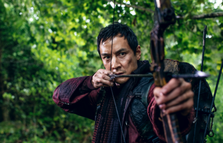 <h3>WonderCon Trailer For INTO THE BADLANDS Season 3 Starring DANIEL WU &#038; LEWIS TAN. UPDATE: Fight Clip</h3>