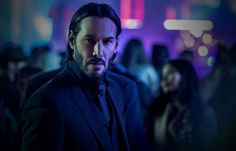 <h3>KEANU REEVES In Talks To Star In Netflix&#8217;s Superhero Film PAST MIDNIGHT Produced By The Russo Brothers</h3>