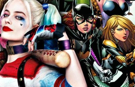 <h3>MARGOT ROBBIE To Return As &#8216;Harley Quinn&#8217; In BIRDS OF PREY. UPDATE: Villain Revealed</h3>
