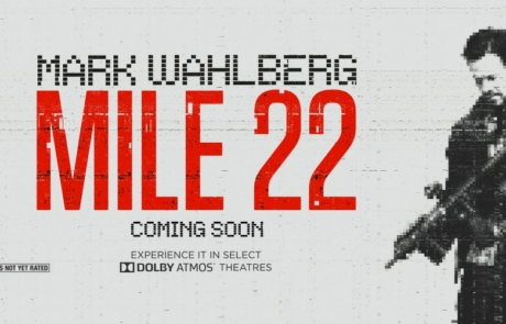 <h3>MARK WAHLBERG, IKO UWAIS, &#038; RONDA ROUSEY To Team-Up For PETER BERG&#8217;S MILE 22. UPDATE: Trailer</h3>