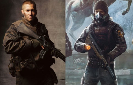 <h3>John Wick&#8217;s DAVID LEITCH To Direct THE DIVISION Starring JAKE GYLLENHAAL</h3>