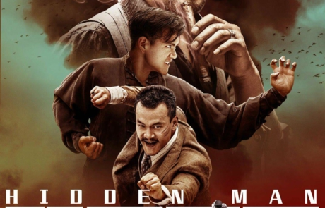 <h3>Trailer For JIANG WEN&#8217;S HIDDEN MAN Starring EDDIE PENG. UPDATE: Posters</h3>