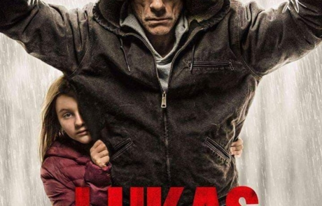 <h3>Trailer For LUKAS aka THE BOUNCER Starring JEAN CLAUDE VAN DAMME. UPDATE: Poster</h3>