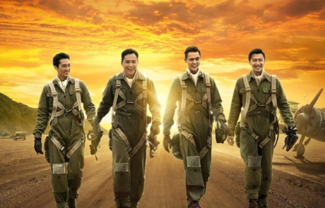 <h3>BRUCE WILLIS Teams-Up With NICHOLAS TSE In The War Epic AIR STRIKE. UPDATE: Latest Trailer</h3>