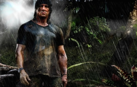 <h3>SYLVESTOR STALLONE Will Return For RAMBO V To Take On The Mexican Cartels. UPDATE: First Look</h3>