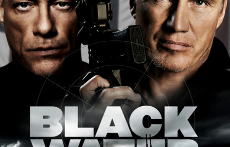 <h3>JCVD &#038; DOLPH LUNDGREN Reunite In The Action Thriller BLACK WATER. UPDATE: Release Date</h3>