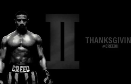 <h3>Trailer For CREED 2 Starring MICHAEL B. JORDAN, SYLVESTER STALLONE, &#038; DOLPH LUNDGREN. UPDATE: Official Images</h3>