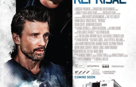 <h3>Trailer For The Action Thriller REPRISAL Starring FRANK GRILLO &#038; BRUCE WILLIS</h3>