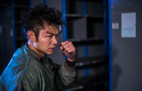 <h3>JEAN-PAUL LY To Star In The Martial Arts Extravaganza 14 FISTS</h3>